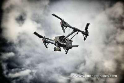 Pourquoi choisir un drone pour votre mariage ?